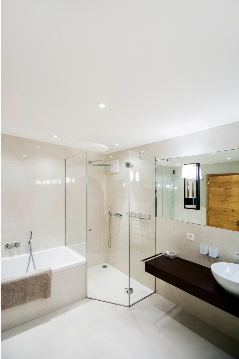 Luxury apartment in St Moritz luxury homes