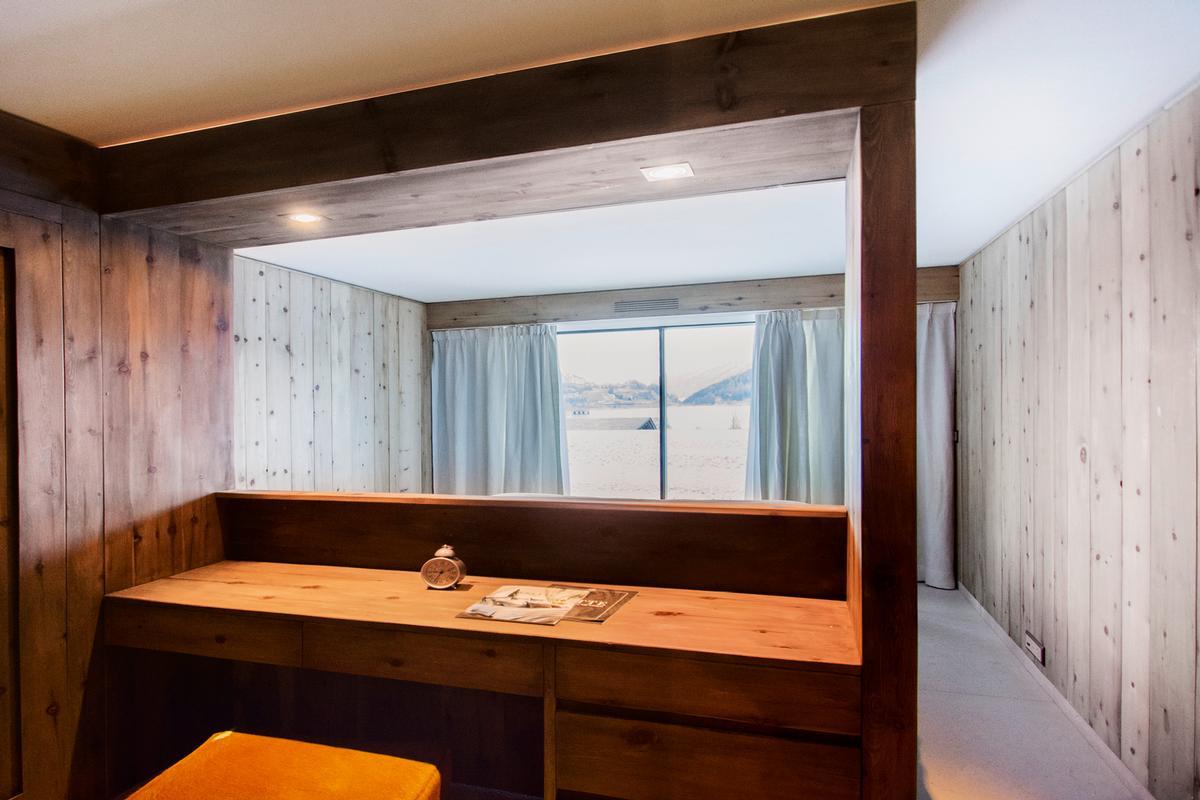 Luxury real estate Luxury apartment in St Moritz