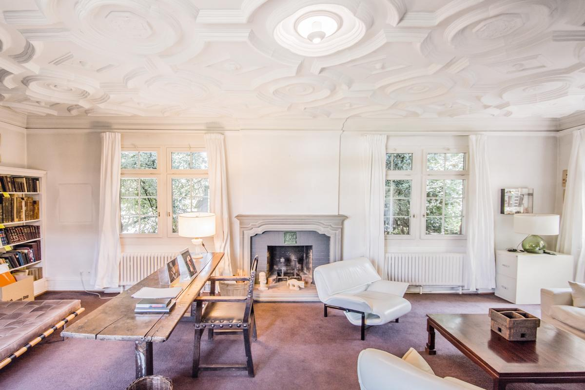Mansions Exceptional property in the heart of Zurich