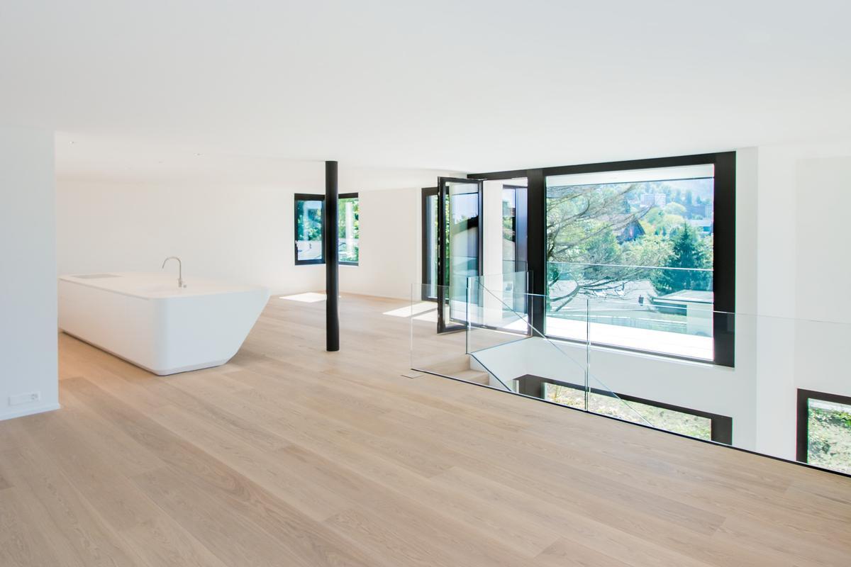 Luxury homes Luxury contemporary apartments – amazing interiors