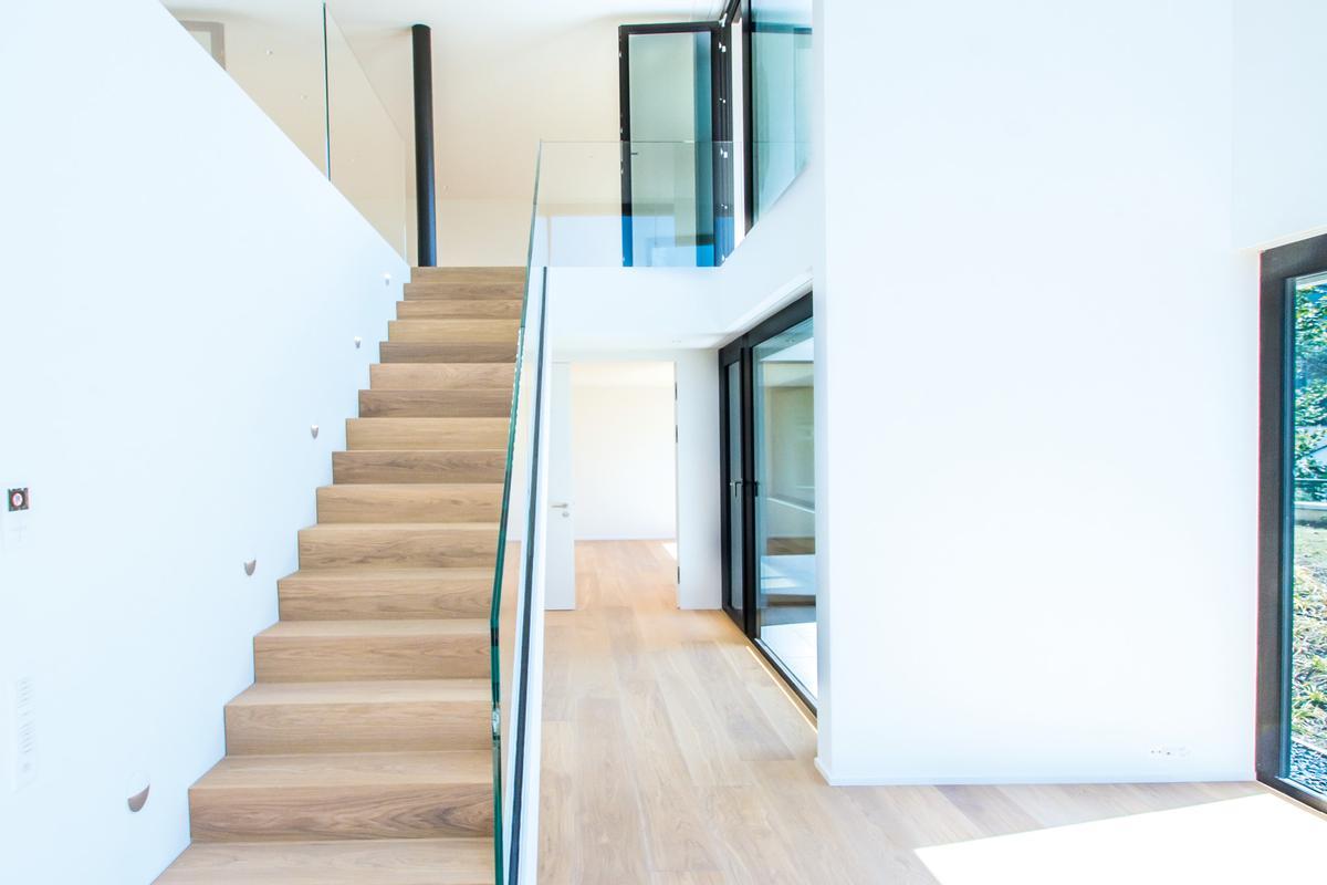 Luxury contemporary apartments – amazing interiors luxury real estate