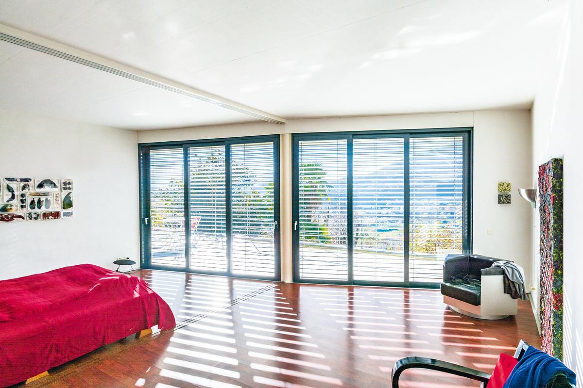 Luxury homes Villa in Locarno by Ticino