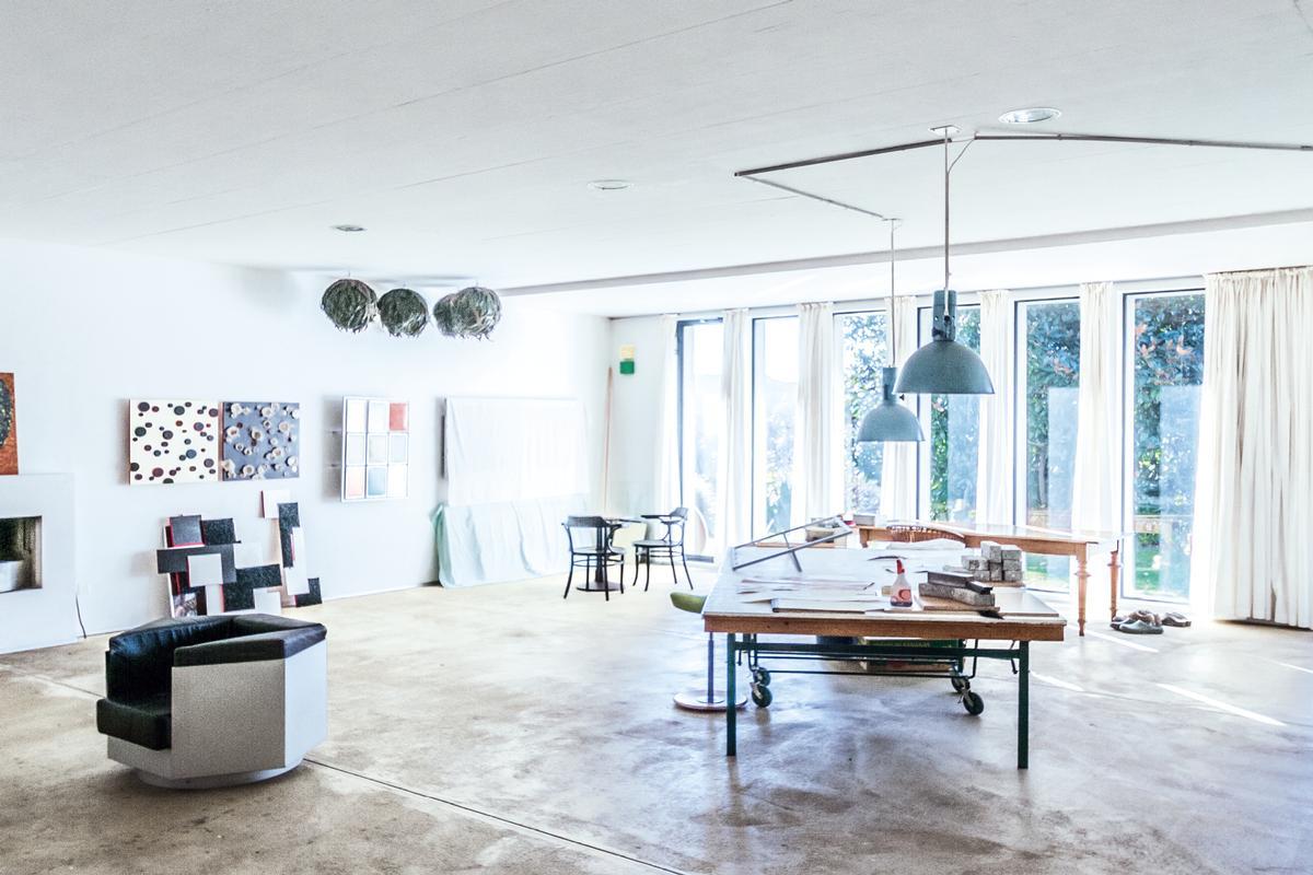 Villa in Locarno by Ticino luxury homes