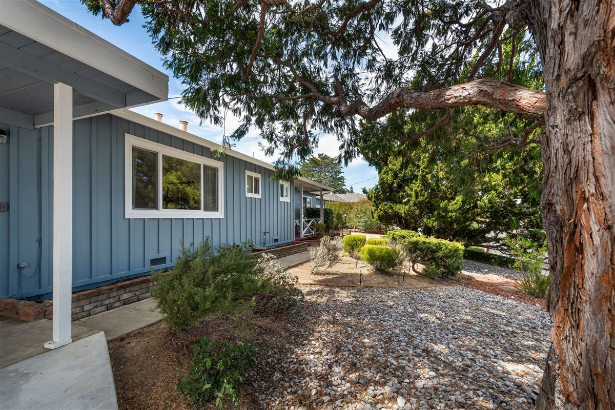 Luxury real estate rare Haskin Estates rancher