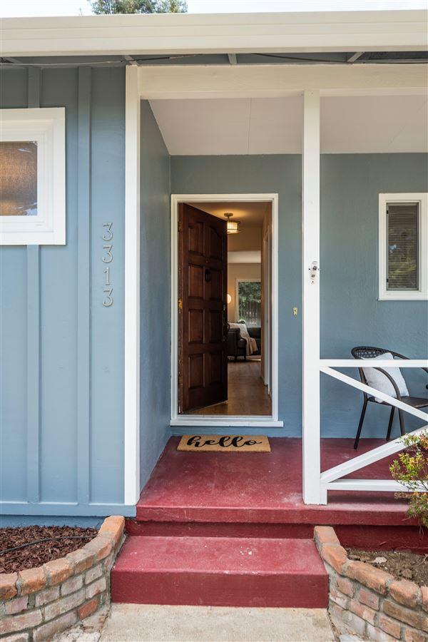Luxury properties rare Haskin Estates rancher