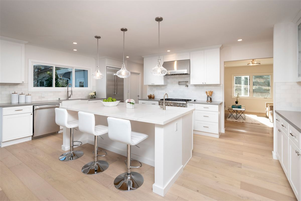 Luxury homes in Gorgeously remodeled in prestigious location