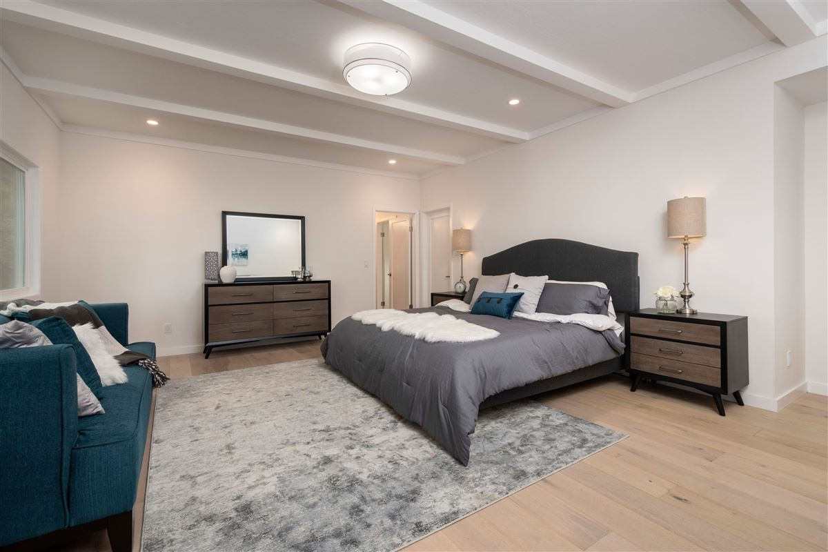 Luxury real estate Gorgeously remodeled in prestigious location