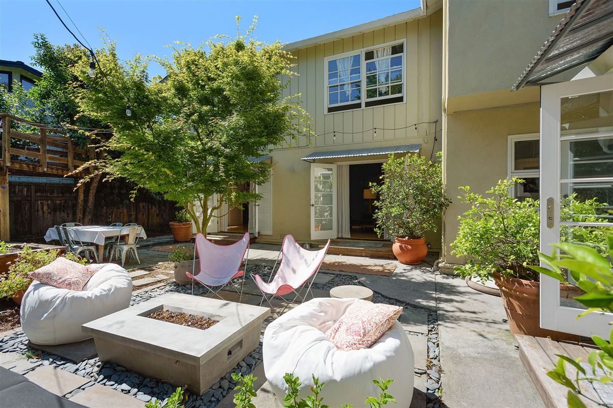 Beautiful four bedroom home for rent on coveted Alder Avenue luxury properties