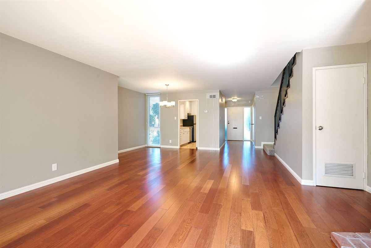This beautifully remodeled Townhome is strategically located luxury homes