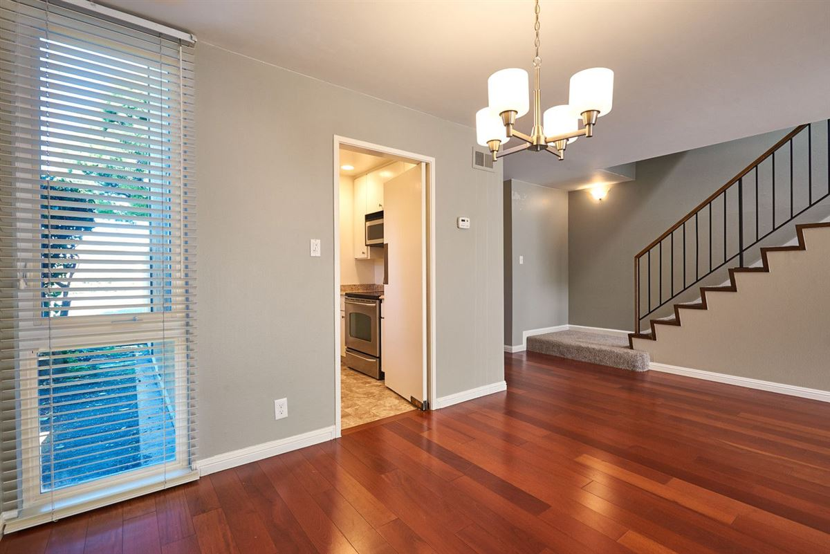 This beautifully remodeled Townhome is strategically located luxury properties