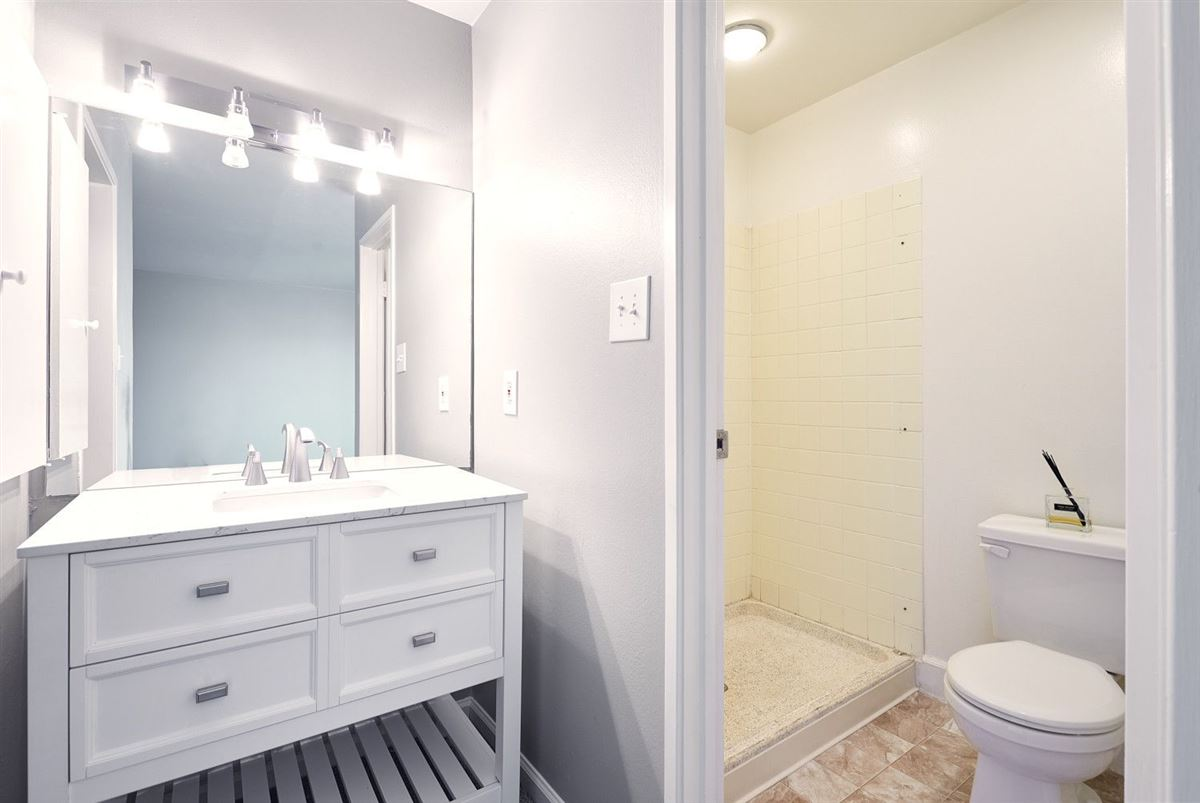 Luxury homes in This beautifully remodeled Townhome is strategically located