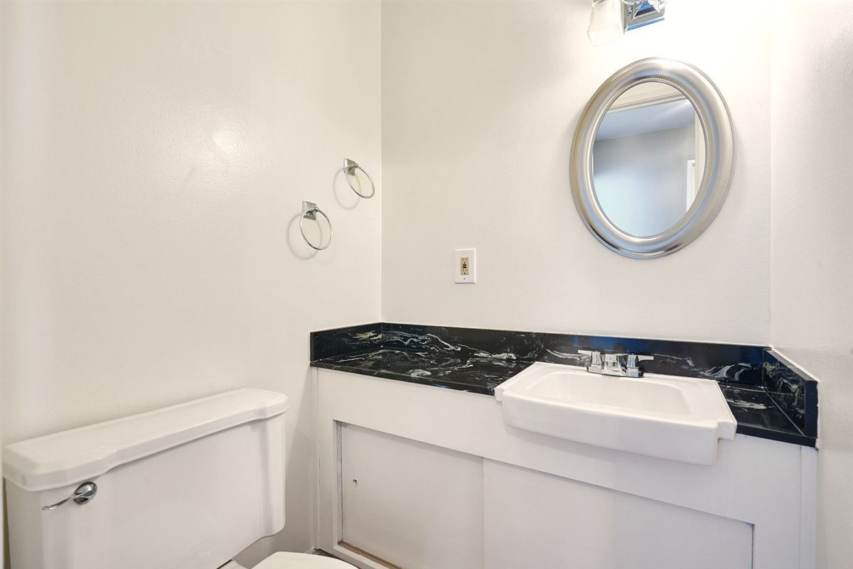 Luxury real estate This beautifully remodeled Townhome is strategically located