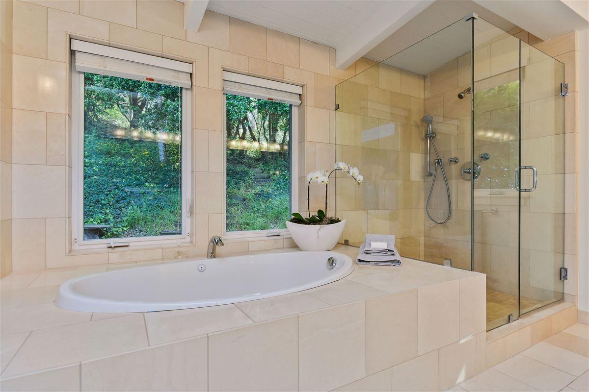 Luxury properties Exquisite modern Sausalito home