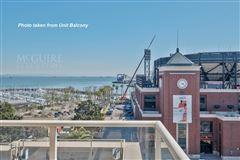 Luxury homes in Stunning South Beach Luxury Top Floor Waterfront Condo