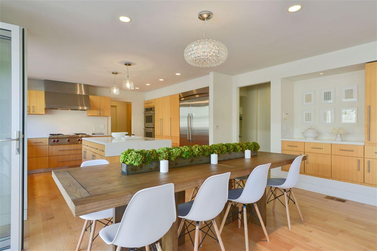 beautifully updated Piedmont home luxury properties