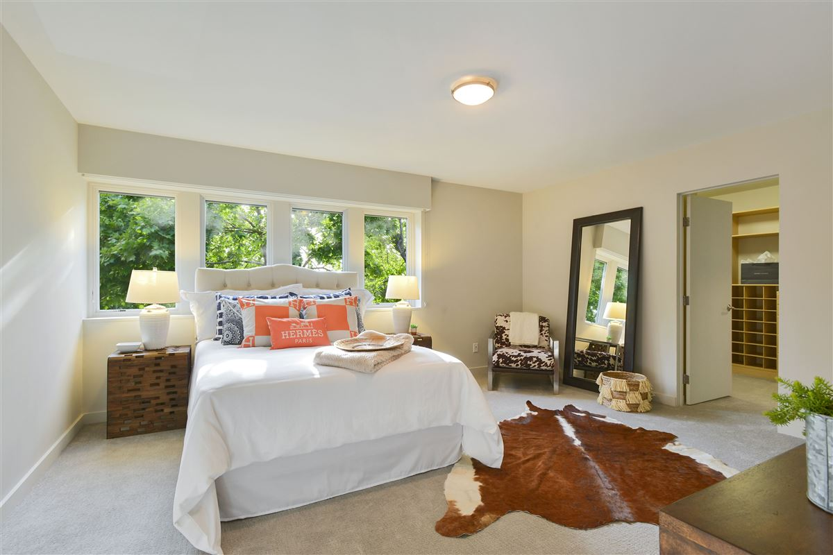 beautifully updated Piedmont home luxury homes