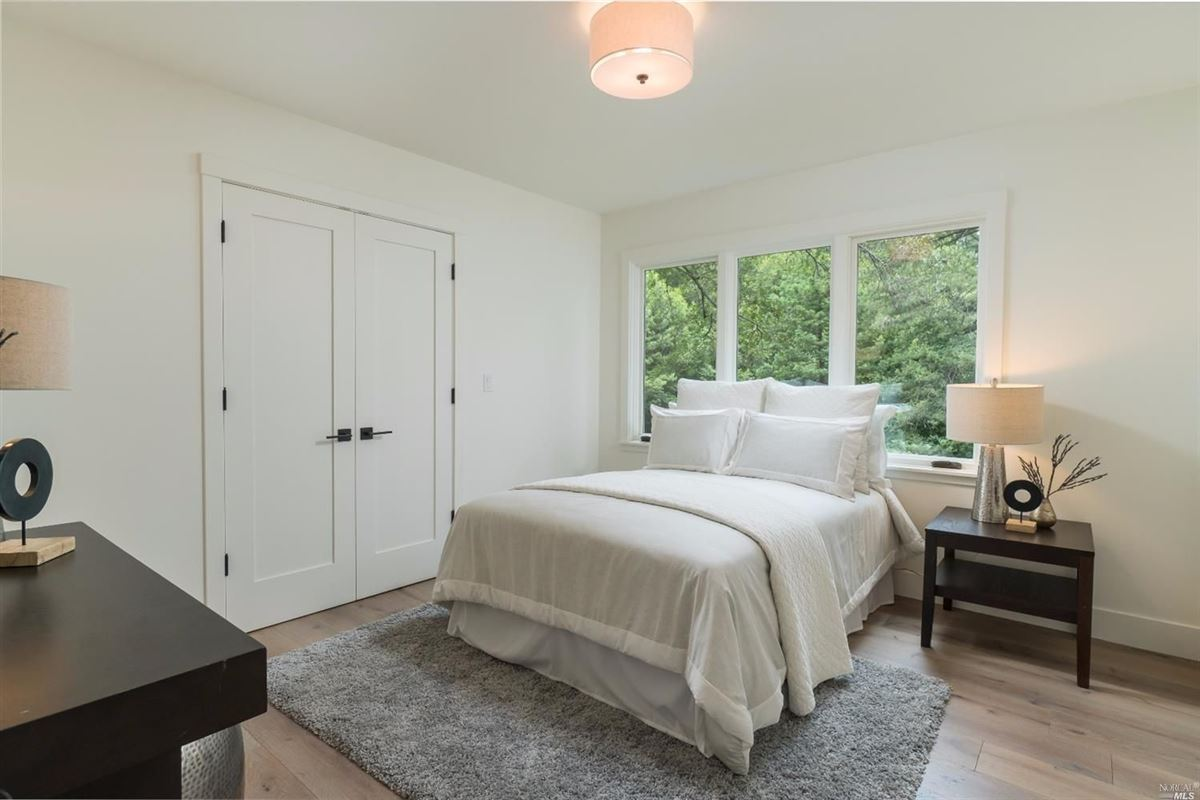 Mansions in Newly remodeled home in the heart of downtown Mill Valley