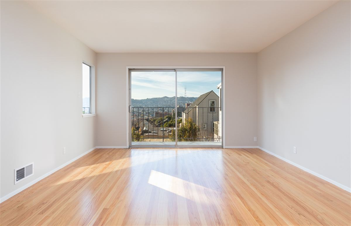 Luxury homes a Remarkable Potrero Hill single family home