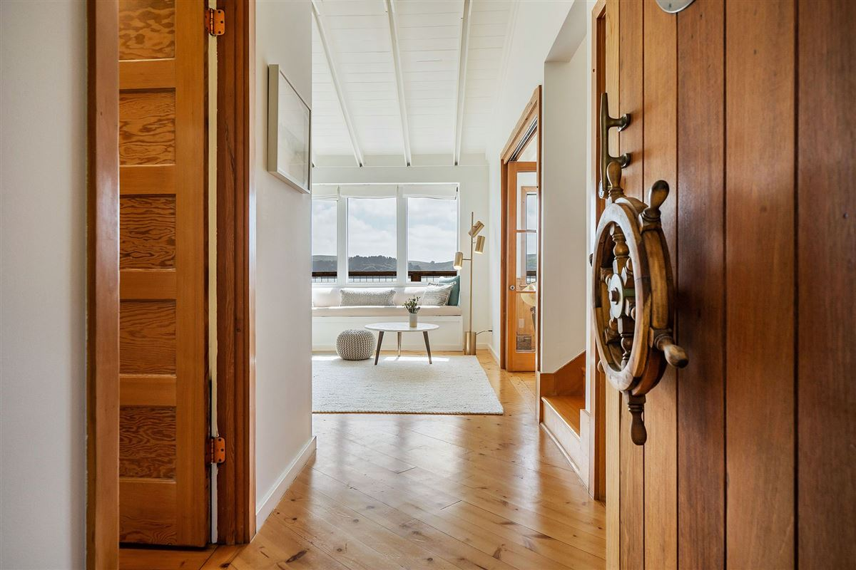 delightful home on Tomales Bay luxury homes