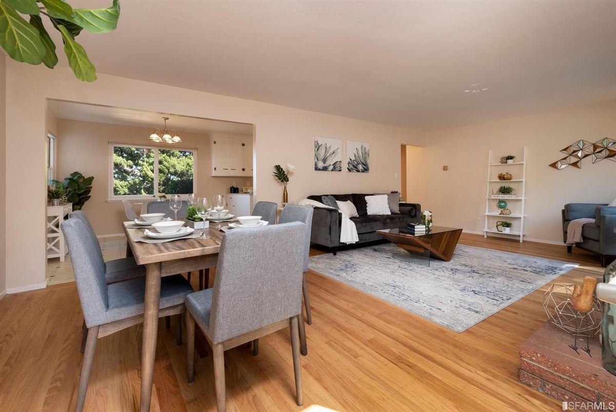 rare single story home luxury homes