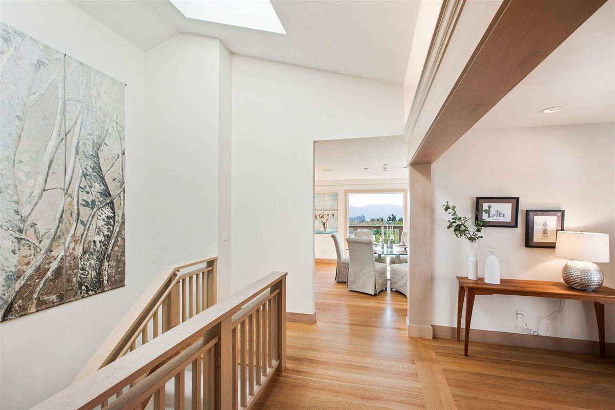 unrivaled views of the San Francisco Bay luxury real estate