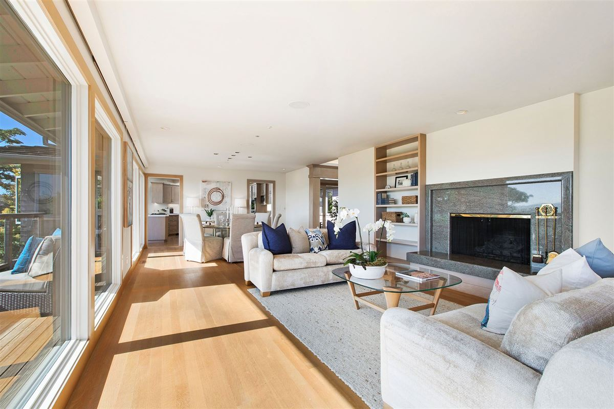 unrivaled views of the San Francisco Bay luxury properties