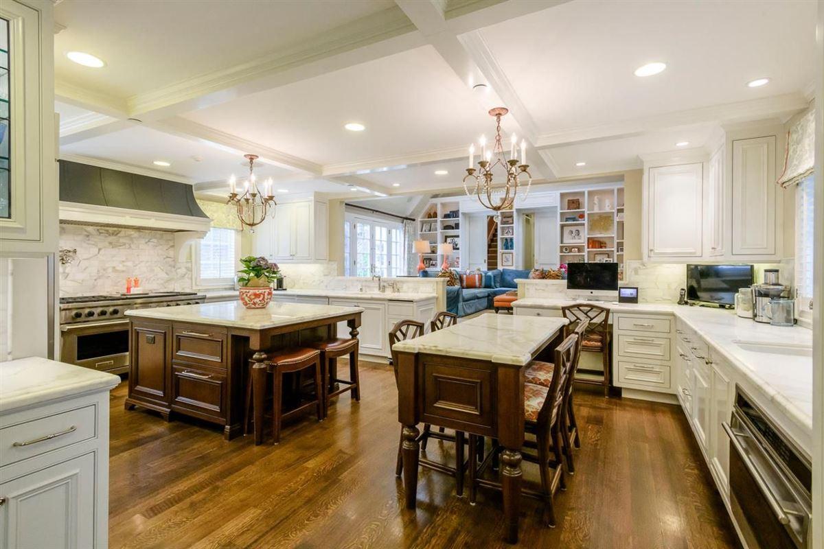 Luxury homes meticulously rebuilt