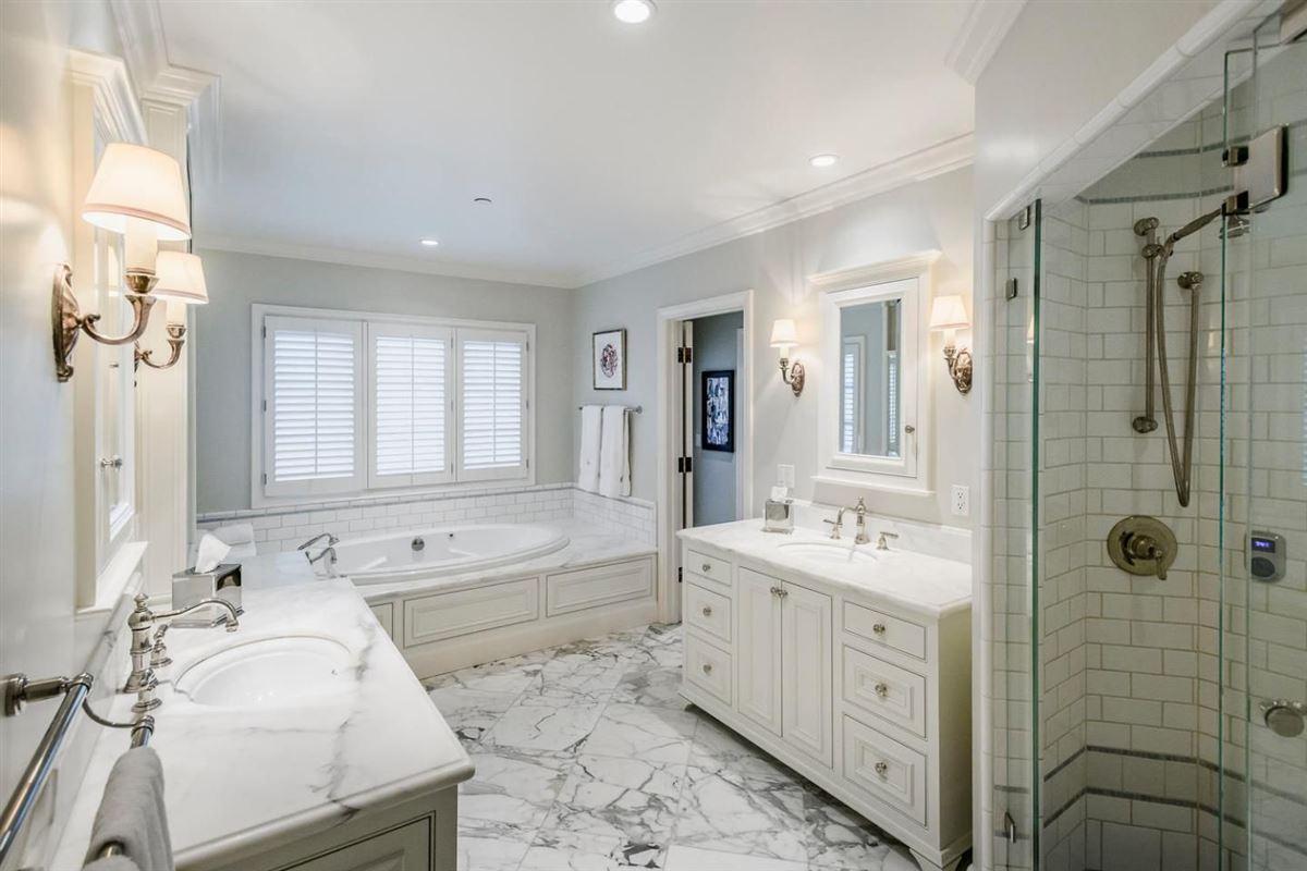 Luxury properties meticulously rebuilt