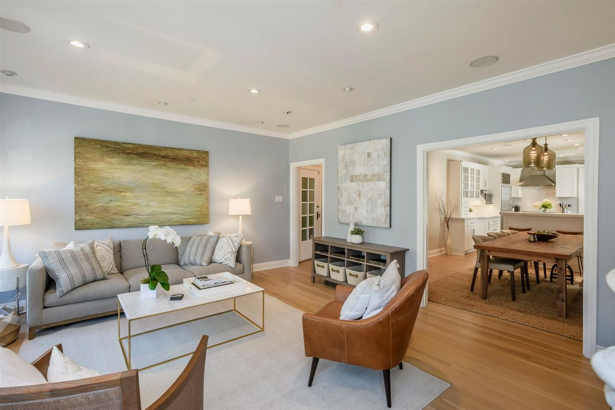 Luxury properties beautiful home with modern open plan