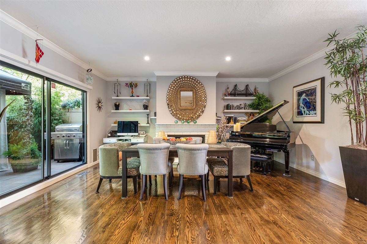 a spacious single family home luxury homes