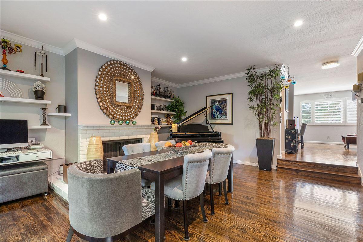 Luxury real estate a spacious single family home