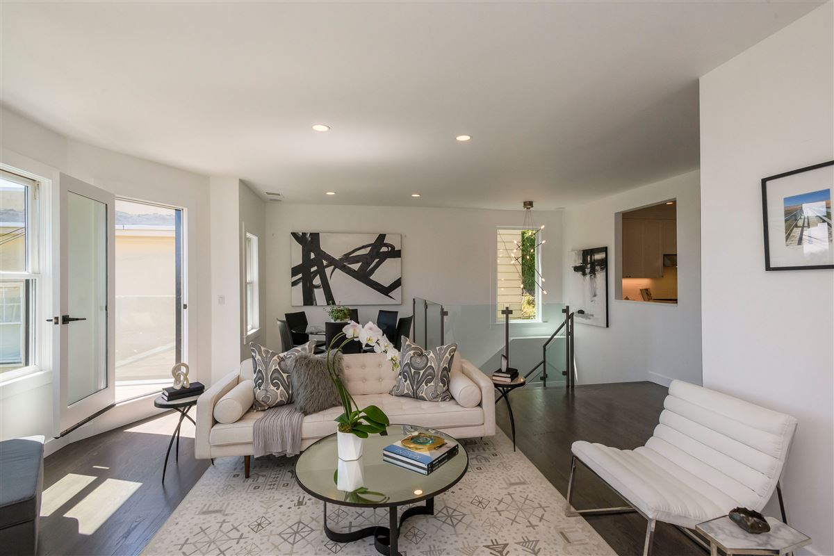 Prime Corona Heights residence luxury homes