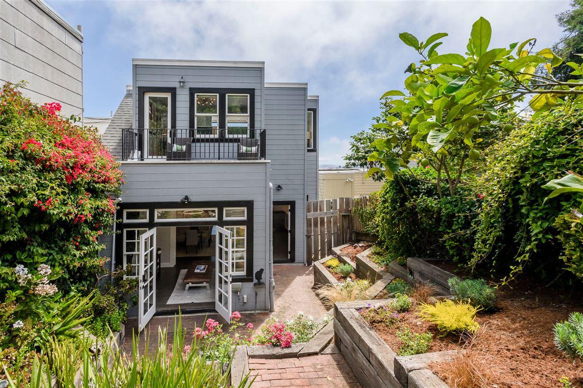 Luxury homes in Prime Corona Heights residence