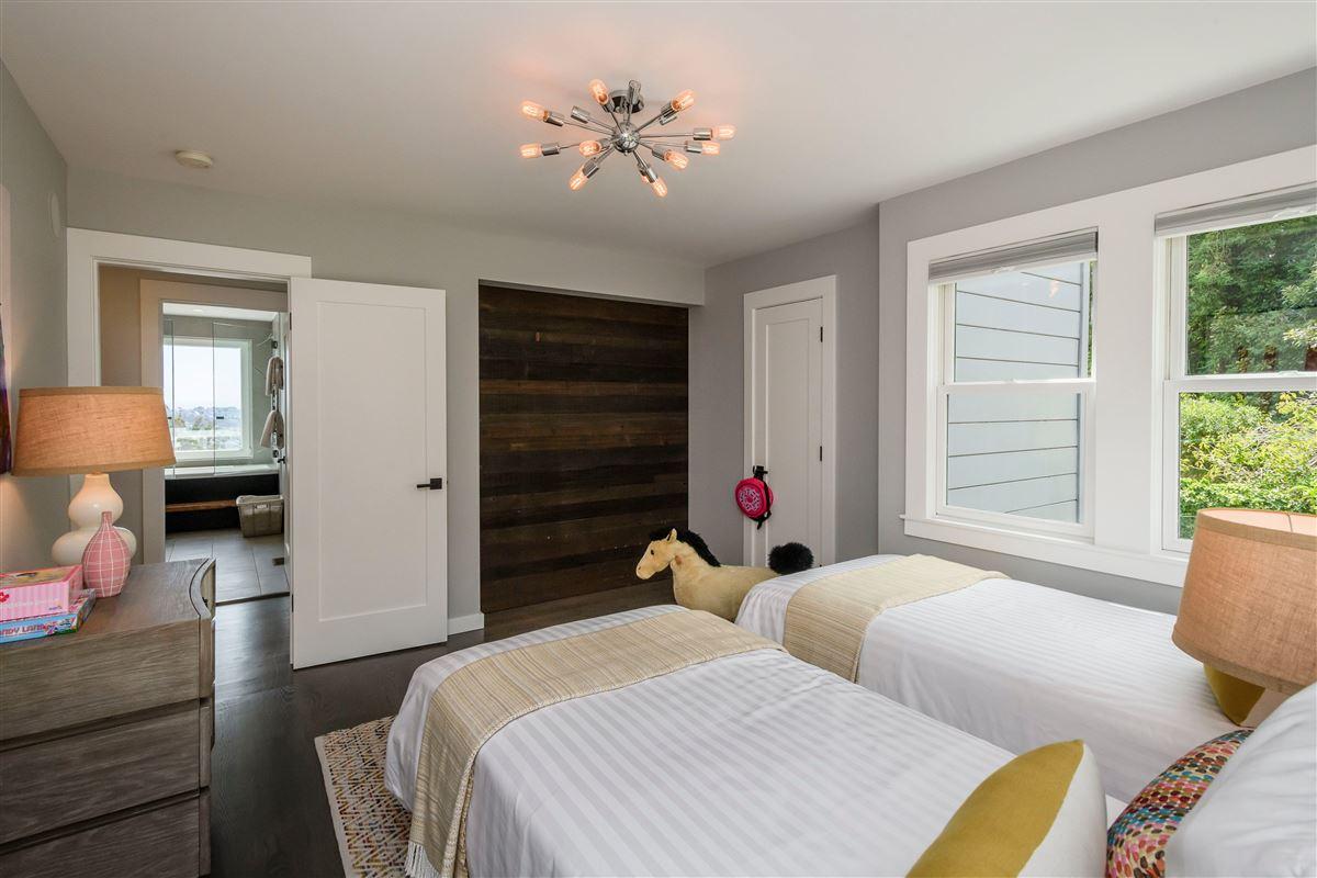 Luxury homes Prime Corona Heights residence
