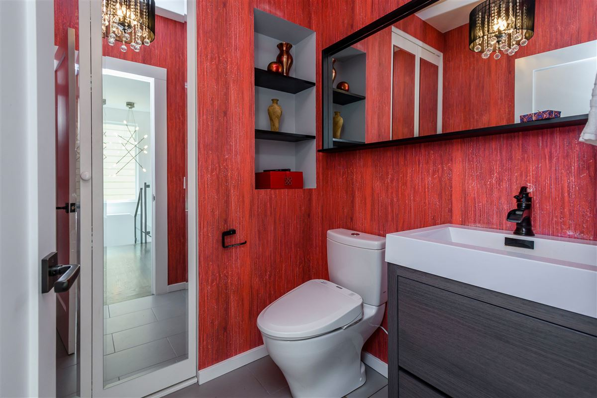 Prime Corona Heights residence luxury real estate