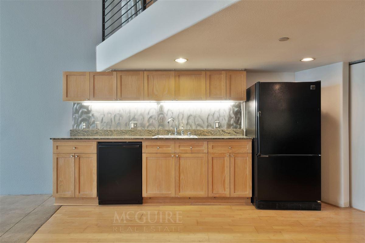 Luxury homes Spacious Conversion Loft with Flexible floorplan