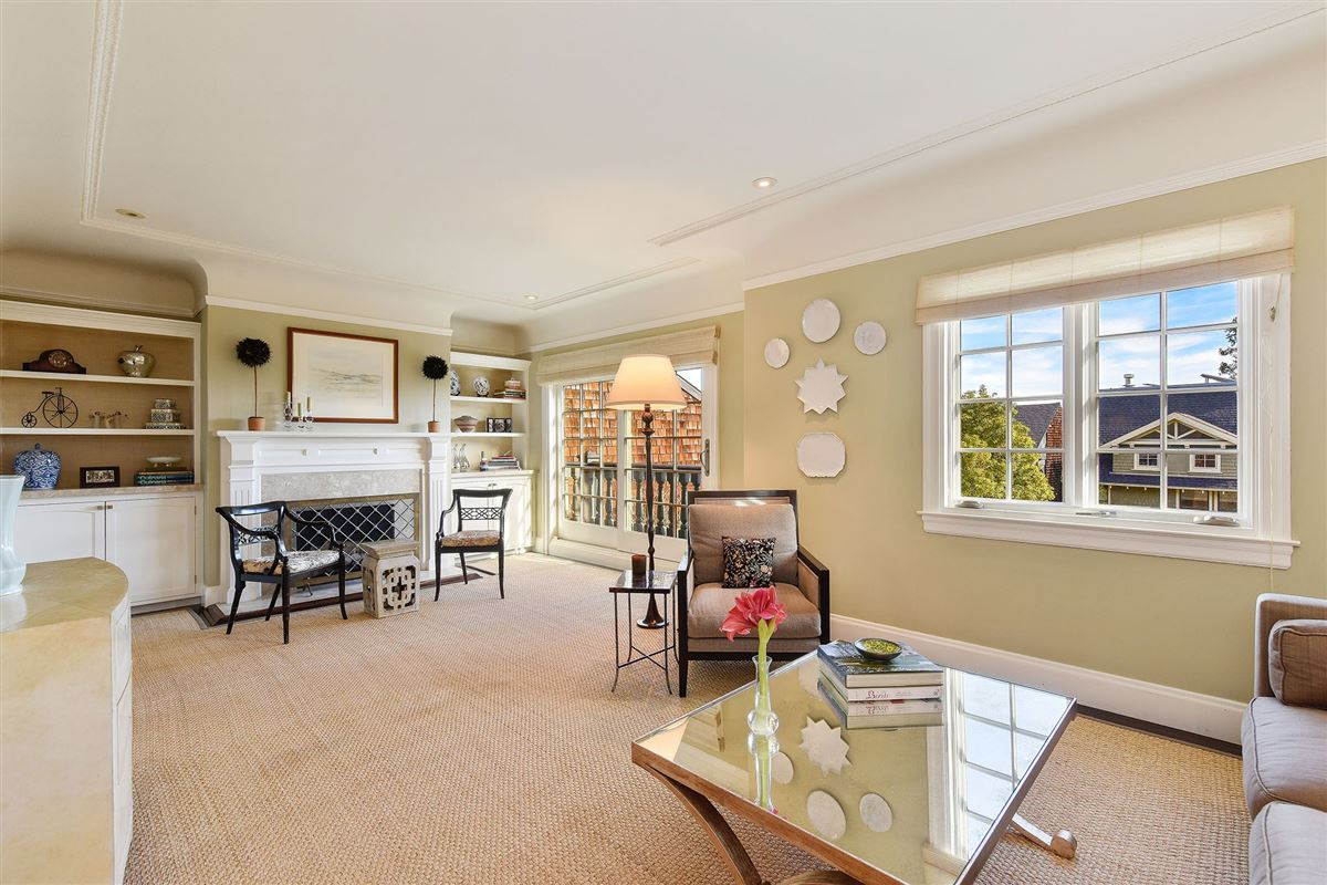 Tasteful family estate luxury real estate