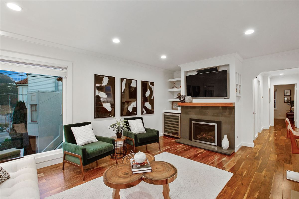 a fully renovated home  luxury homes