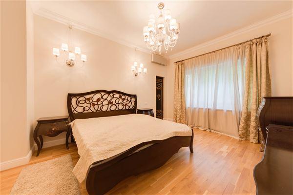 Mansions Villa Gorki
