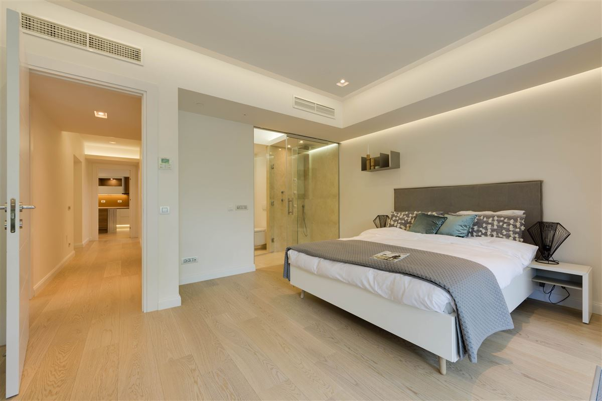 Luxury real estate luxury apartment for sale in Primaverii area
