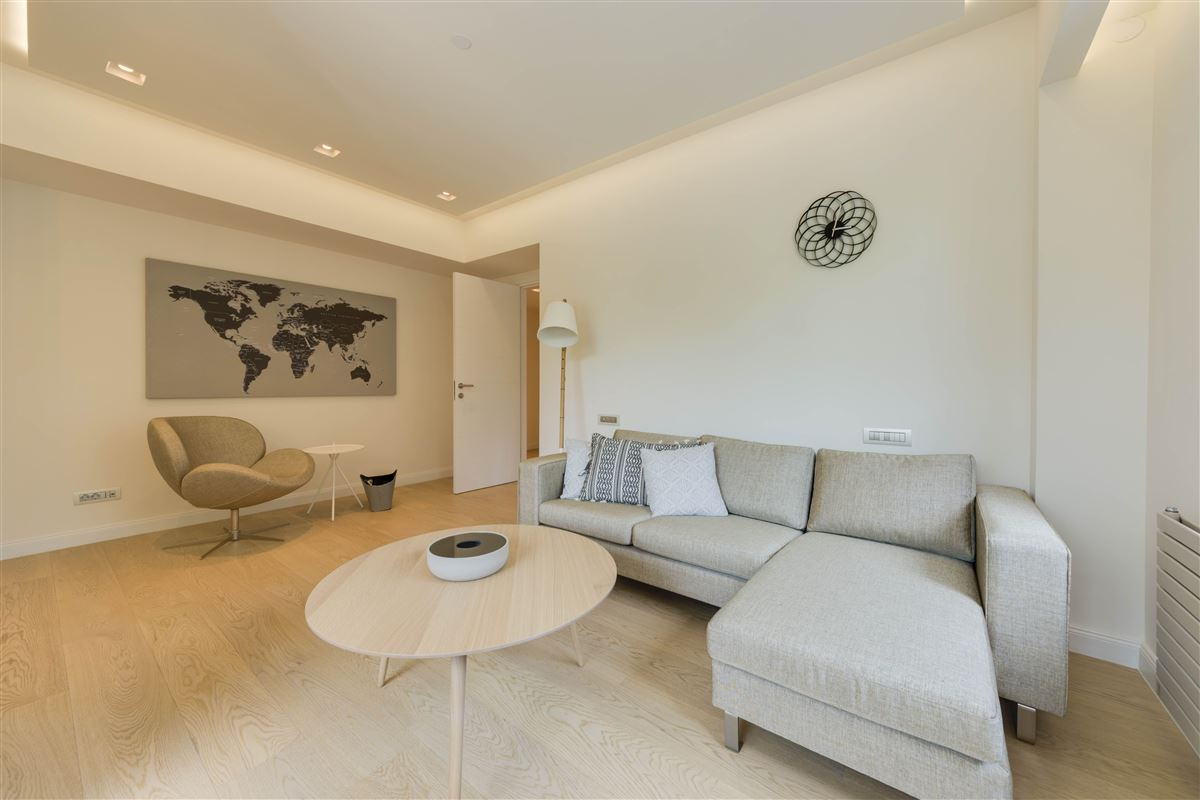 Luxury properties luxury apartment for sale in Primaverii area