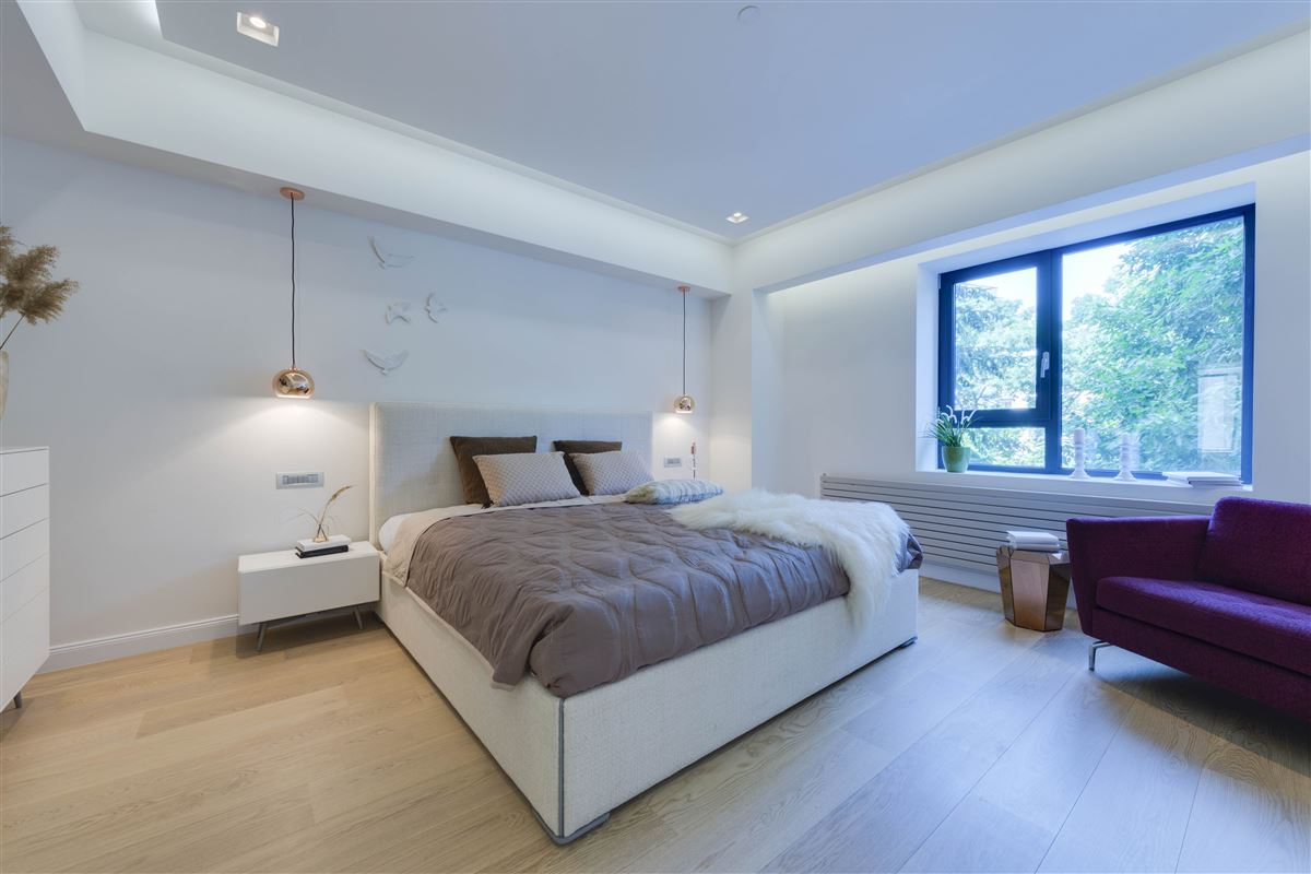 Luxury homes Luxury Apartment in Primaverii