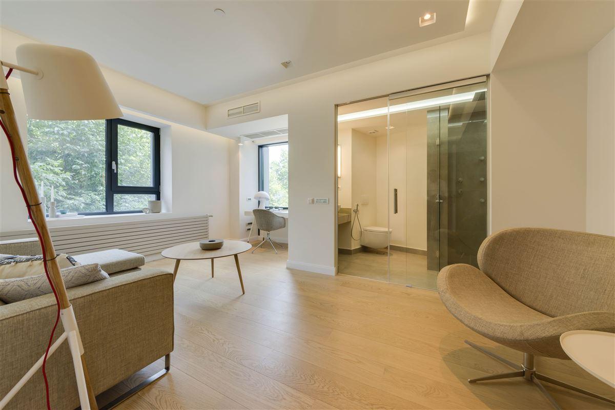 Luxury Apartment in Primaverii mansions