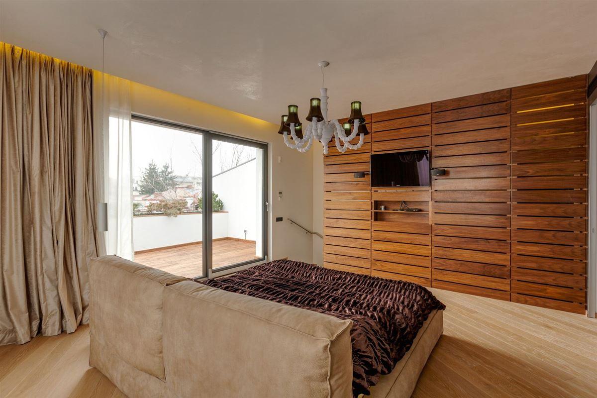 Luxury homes in TRIUMPH VILLA - DOROBANTI SQUARE