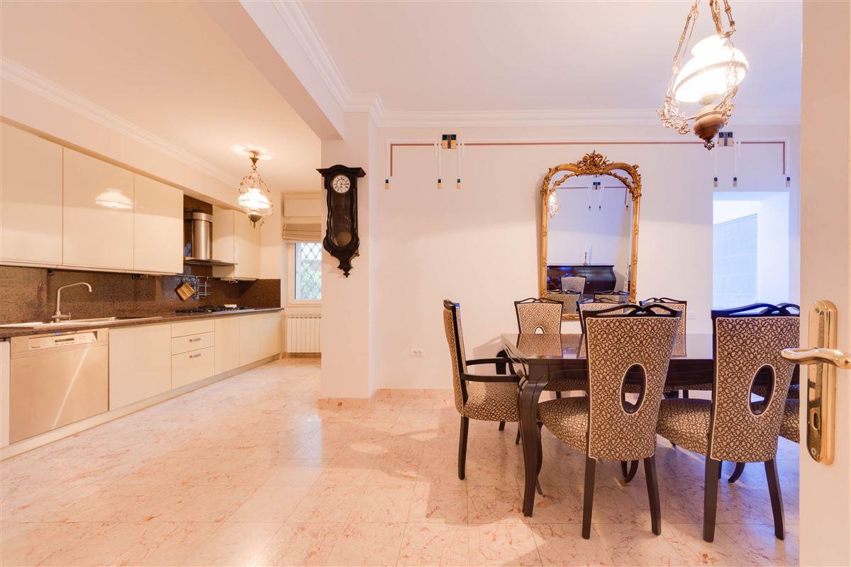 Luxury homes VILLA GORKI - PRIMAVERII AREA