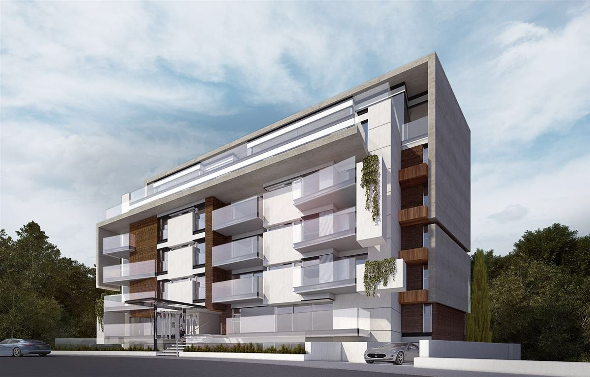 stylish new apartment in exclusive complex luxury properties