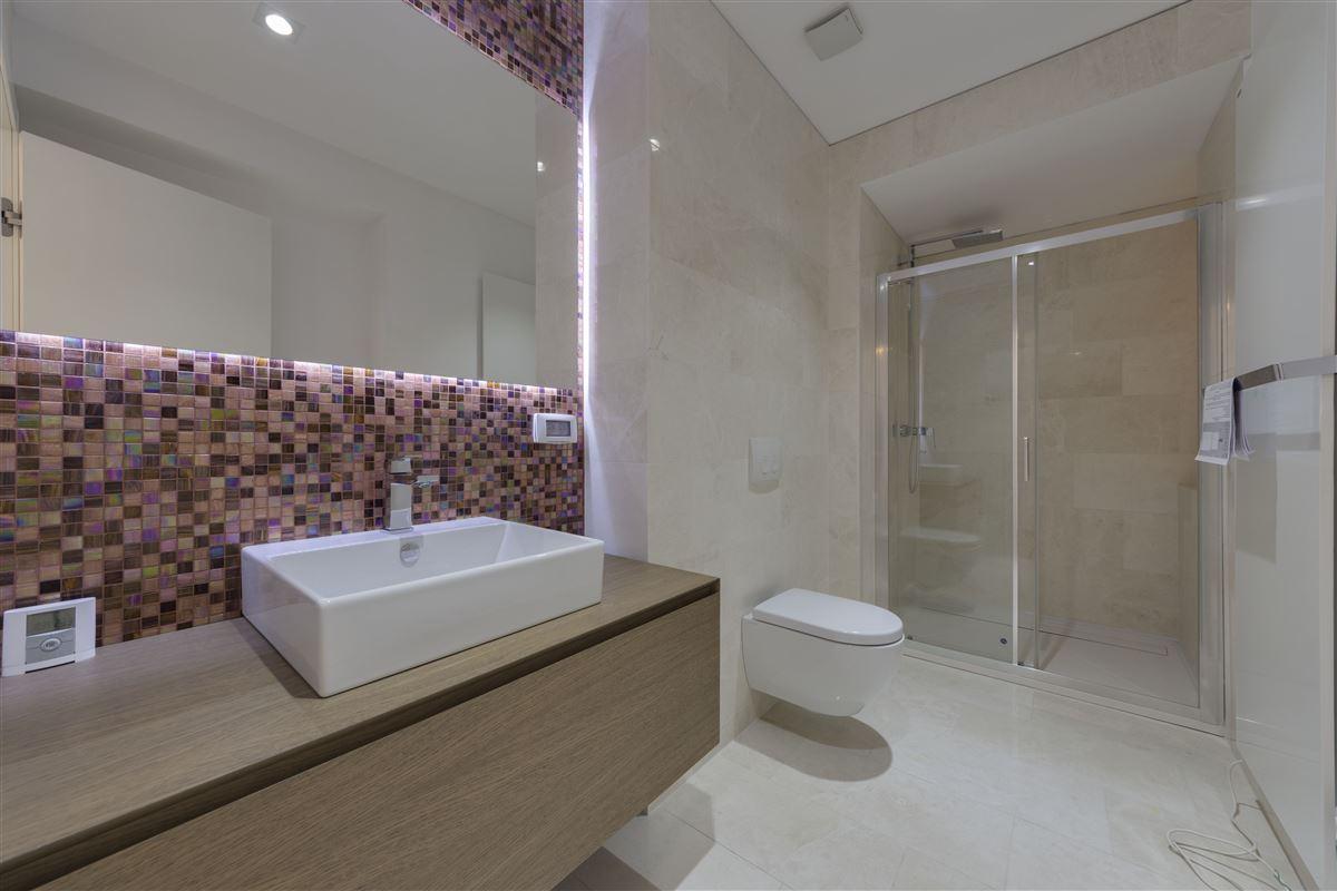 Luxury homes in luxury duplex apartment in prime location