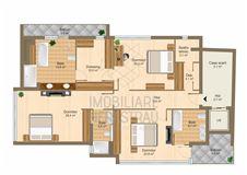Luxury real estate luxury duplex apartment in prime location