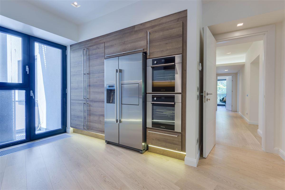 Mansions dream apartment in exclusive area