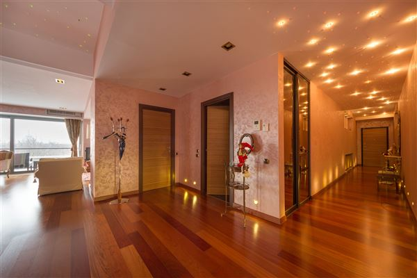 Razor Penthouse in Herastrau with Park View luxury properties